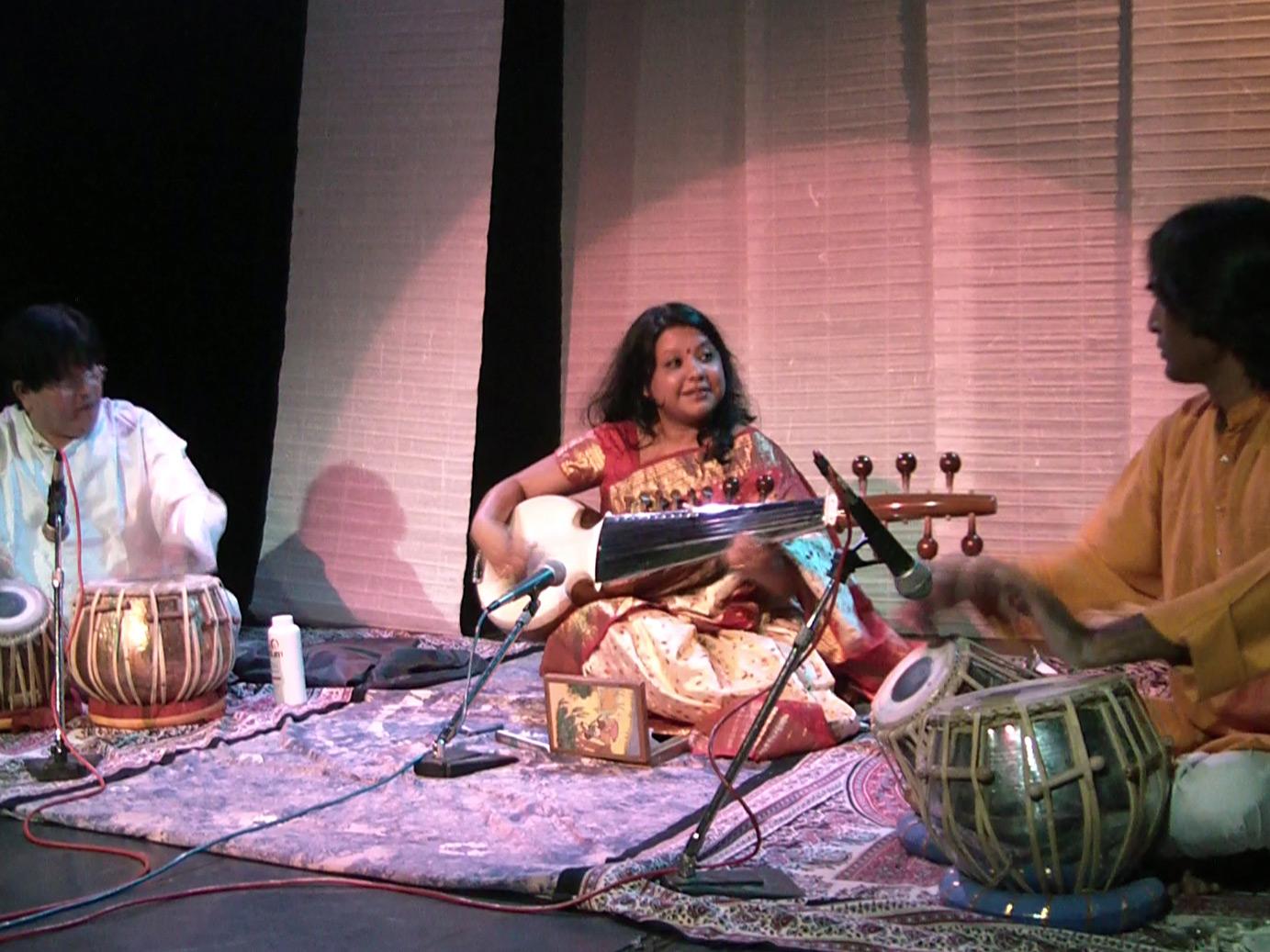 SOUDESHNA BHATTACHARYA