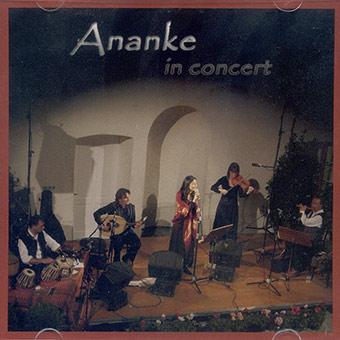 Ananké - In concert (Austria, 2006)