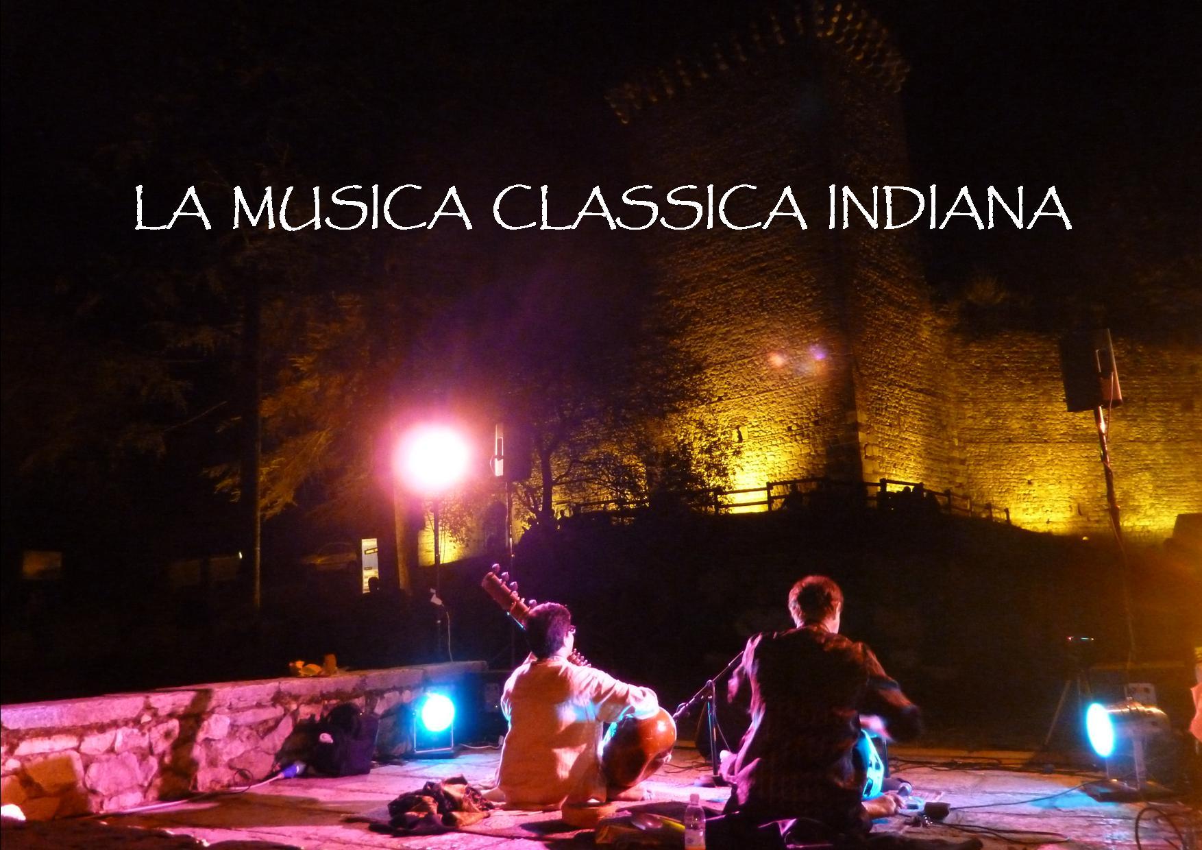 La MUSICA CLASSICA INDIANA 2